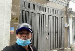 944 Huỳnh Tấn Phát Tân Phú Quận 7 46m2 / Ngang 4.2 dài 11m