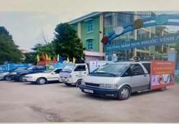 Trạm y tế các Xã huyện Củ Chi