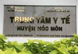 Trạm y tế các Xã huyện Hóc Môn