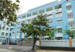 Trạm y tế các Xã huyện Nhà Bè
